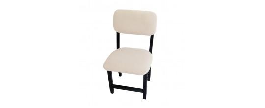 Детский регулируемый стул Авар 1 с мягкими спинкой и сидушкой