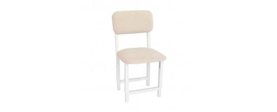 Детский регулируемый стул Авар 2 с мягкими спинкой и сидушкой