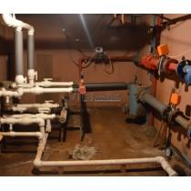 Ремонт систем водоснабжения многоквартирных домов