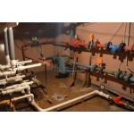 Ремонт систем ГВС, ХВС и канализации МКД