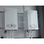 Котел Baxi Luna Duo-tec MP 1.35