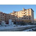 Подрядчик ОВ и ВК многоэтажных домов