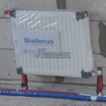 Радиатор Buderus K 22 500 1800