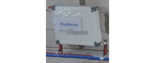 Радиатор Buderus K 22 500 1000
