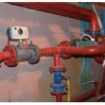 Ремонт систем отопления многоквартирных домов