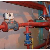 Ремонт систем отопления многоэтажных и частных домов