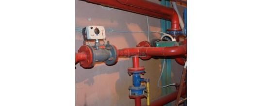 Ремонт отопления в многоквартирных домах