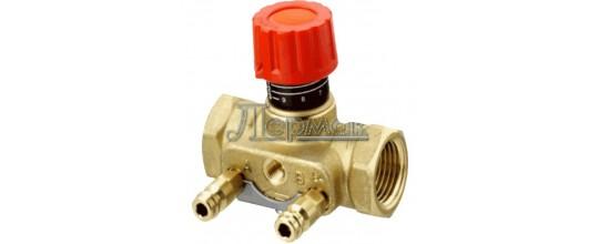 Балансировочный клапан ASV-I Ду40