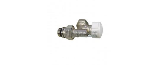 Термостатический клапан осевой