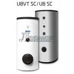 Бойлер Baxi UBVT 200 SC