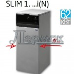 Напольный котел Baxi Slim 1.230IN