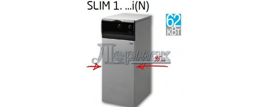 Напольный котел Baxi Slim 1.300IN