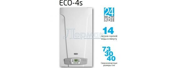 Котел Baxi ECO-4s 1.24F