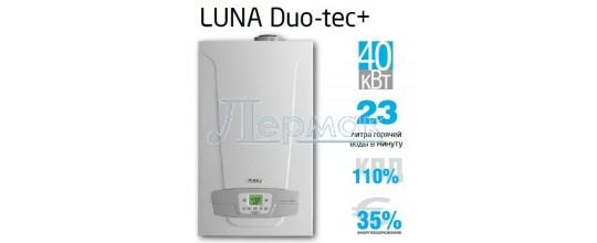 Конденсационный котел Baxi LUNA Duo-tec+ 1.24