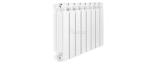 Радиатор Oasis 500/80 10 секций