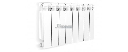 Радиатор ОАЗИС 350/96х10