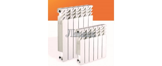 Радиатор Radena 350х85 1