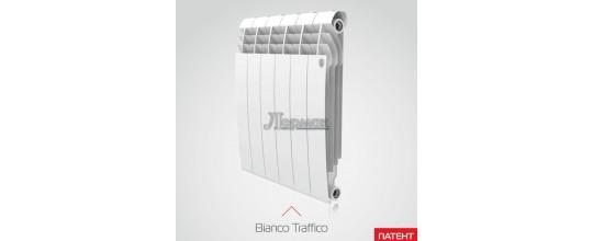 Радиатор RoyalThermo BiLiner Bianco Traffico 8 секций