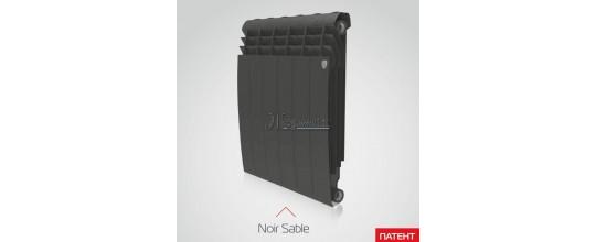 Радиатор RoyalThermo BiLiner Noir Sable 6 секций