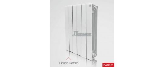 Радиатор RoyalThermo Pianoforte Bianco Traffico 10 секций