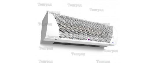 Электрическая тепловая завеса КЭВ-18П4021E