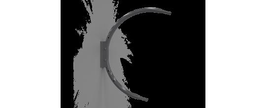 Кронштейн для монтажа завесы Ballu BHP-B2
