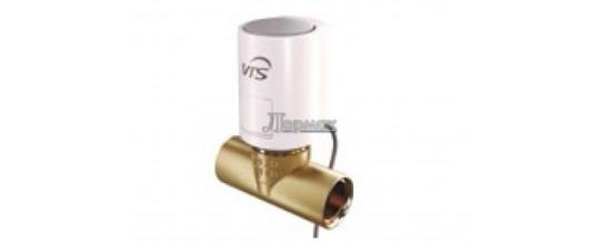 Клапан с сервоприводом VA-VEN202TA